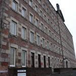 Strude Mill, Alva